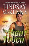 The Right Touch (Travis Trilogy #3)