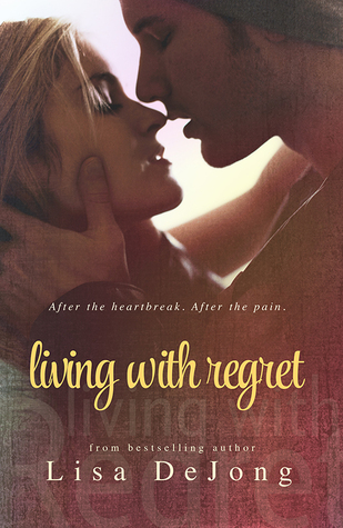 Living with Regret (Rain, #3)