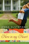 Here in My Heart: A Novella (Echoes of the Heart)