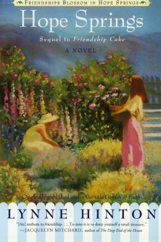 Hope Springs by Lynne Hinton