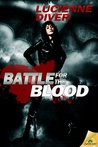 Battle for the Blood (Latter-Day Olympians, #4)