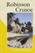 Robinson Crusoe retold by James Baldwin