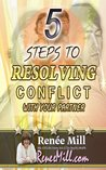 5 Steps to resolving conflict with your partner