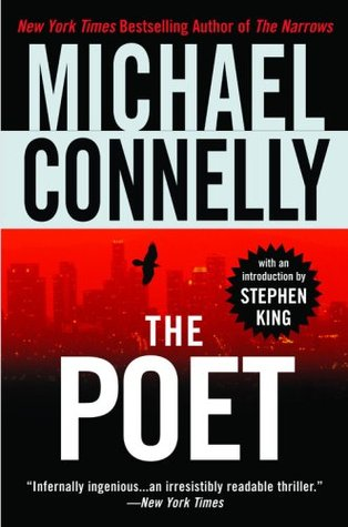 The Poet (Jack McEvoy) - Michael Connelly