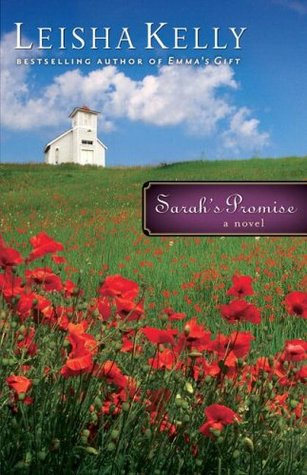 Sarah's Promise (Country Road Chronicles, #4)