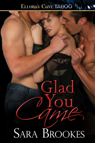 Glad You Came (Geek Kink #4)