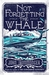 Not Forgetting the Whale by J.W. Ironmonger