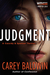 Judgment (Cassidy & Spenser #1)