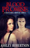 Blood Promise (Death Angel #2)