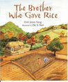 The Brother Who Gave Rice: A Korean Folk Tale