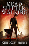 Dead Shifter Walking (The Succubus Executioner Book 1)