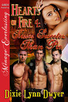 Kisses Sweeter Than Pie (Hearts on Fire, #4)