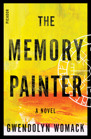 The Memory Painter: A Novel