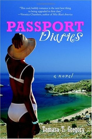Passport Diaries: A Novel