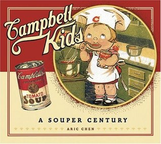 Campbell Kids by Aric Chen