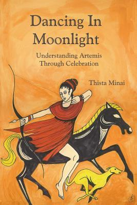 Dancing in Moonlight by Thista Minai