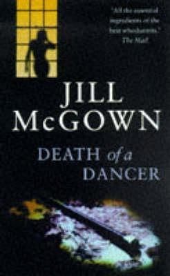 Death of a Dancer (Lloyd and Hill Mystery #3)