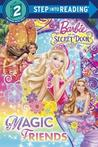 Barbie Fall 2014 DVD Step Into Reading