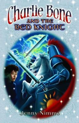 Charlie Bone and the Red Knight (Children of the Red King, #8)