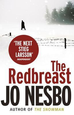 The Redbreast (Harry Hole, #1)
