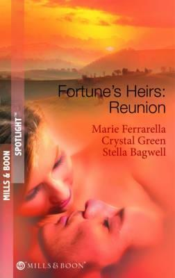 Fortune's Heirs: Reunion (includes: Fortunes of Texas: Reunion, #0.1)