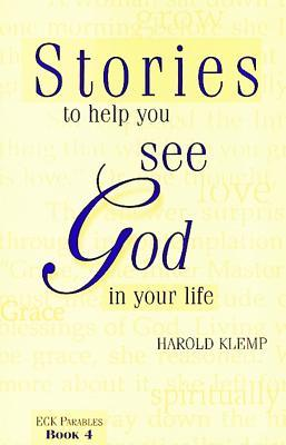 Book of Eck Parables by Harold Klemp