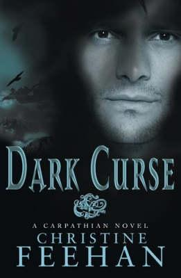 Dark Curse by Christine Feehan