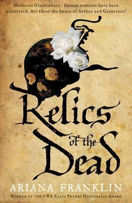 Relics of the Dead Mistress of the Art of Death 3