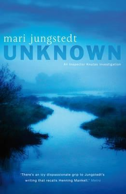 Unknown by Mari Jungstedt