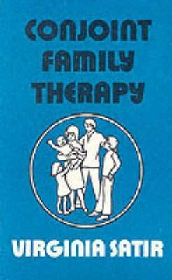 Conjoint Family Therapy: A Guide to Therapy and Technique (Condor Books)