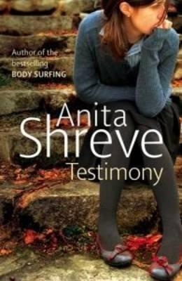 Testimony by Anita Shreve