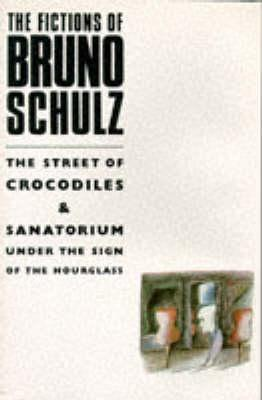 The Fictions Of Bruno Schulz by Bruno Schulz