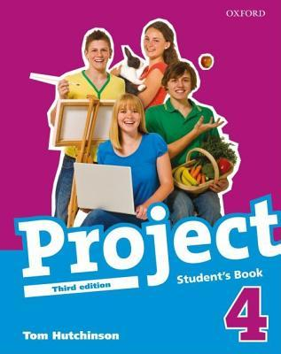 Project 4 (3rd Edition) Student's Book