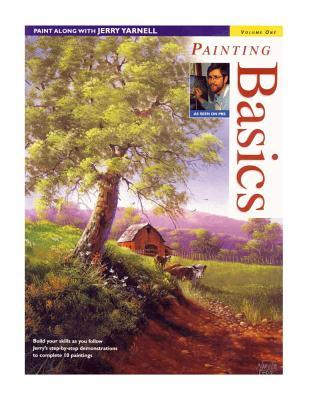 Painting Basics by Jerry Yarnell