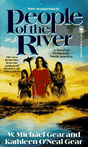 People of the River by W. Michael Gear