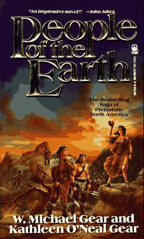 People of the Earth (North America's Forgotten Past, #3)
