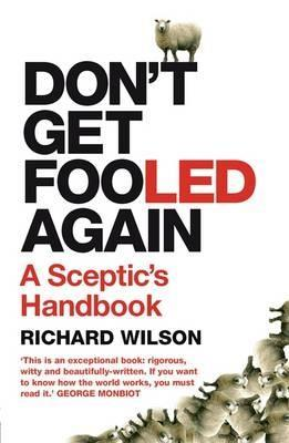 Don't Get Fooled Again by Richard     Wilson