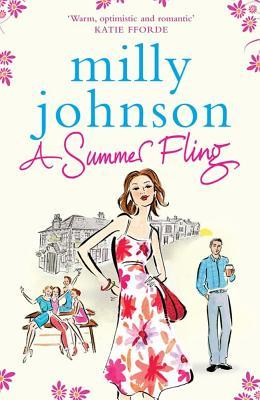 A Summer Fling by Milly Johnson