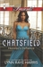 Heiress's Defiance (The Chatsfield, #8)