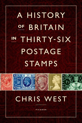 A History of Britain in Thirty-six Postage Stamps