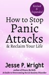 How to Stop Panic Attacks & Reclaim Your Life