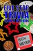 The Five Star Trivia Quiz Book: 600 Trivia Questions about Anything and Everything for the Whole Family