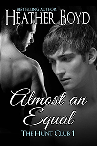 Almost An Equal by Heather Boyd