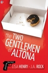The Two Gentlemen of Altona (Playing the Fool, #1)