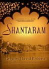 Shantaram Part Three (Shantaram #3)