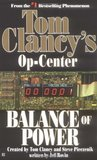 Balance of Power (Tom Clancy's Op-Center, #5)