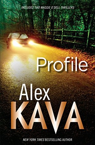 Profile/The Soul Catcher/At The Stroke Of Madness  by  Alex Kava