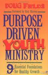 Purpose-Driven® Youth Ministry