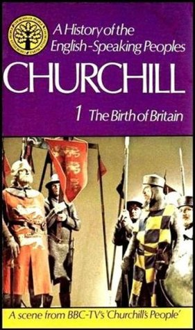 A History Of The English Speaking Peoples by Winston Churchill
