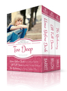 Too Deep (A Triple Treat Romance)